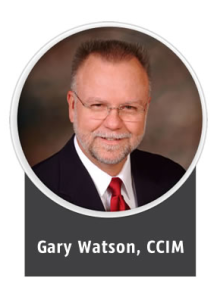 With over 39 years experience in Commercial Real Estate, Gary Watson has been instrumental in the rapidly growing Florida and Alabama Gulf Coast economy. If Gary can help you with your real estate decisions please contact him today.